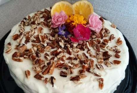 Guia da Cozinha - Carrot Cake: o bolo de cenoura americano que você vai amar!