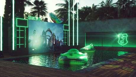 Tomorrowland acontece no fim de semana e você pode curtir todas atrações nesse ambiente