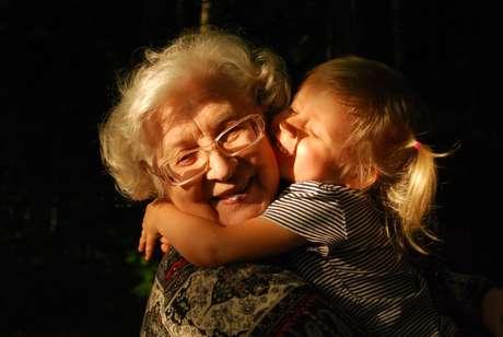 Celebre o dia dos avós com uma oração
