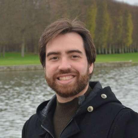 O infectologista brasileiro Pedro Moreira Folegatti, líder clínico do programa de vacinas da covid da Universidade de Oxford