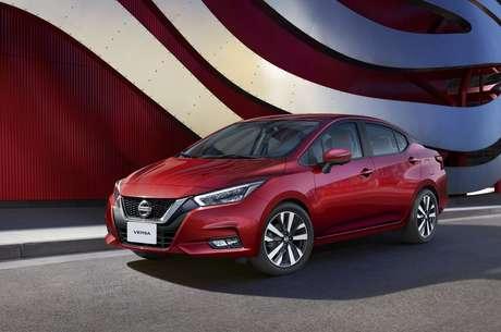 Nova geração do Nissan Versa é bastante aguardada pelos consumidores brasileiros.