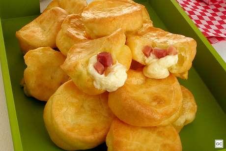 Guia da Cozinha - 7 pratos para quem ama a combinação de Catupiry® e bacon