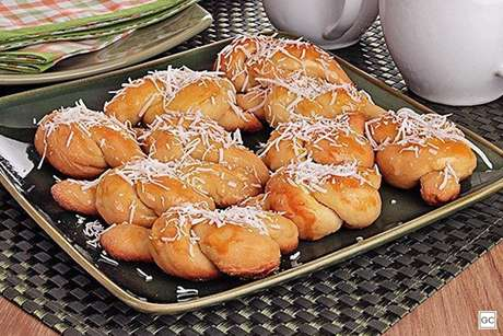 Guia da Cozinha - 9 Receitas de rosquinha que combinam com o café da tarde