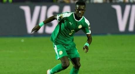 Com a camisa do PSG, Idrissa Gueye disputou 26 partidas entre a Champions League e a Ligue 1 (Campeonato Francês) (Foto: AFP)