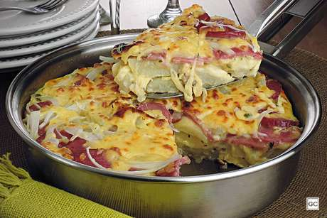 Guia da Cozinha - 9 Receitas de frittata que são perfeitas para quem mora sozinho
