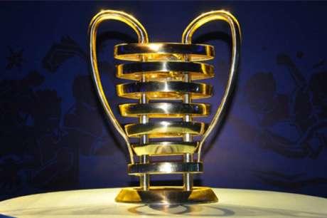 Taça da Copa do Nordeste 2015 (Foto: Divulgação)