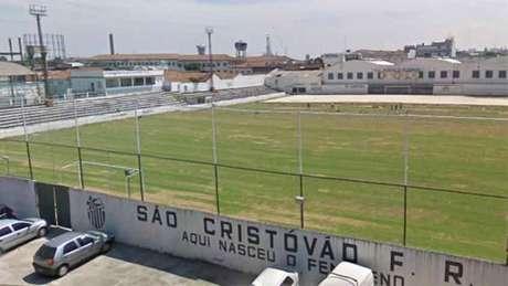 São Cristóvão é um clube campeão estadual, e se orgulha de ter revelado o 'Fenômeno' (Divulgação/São Cristóvão)