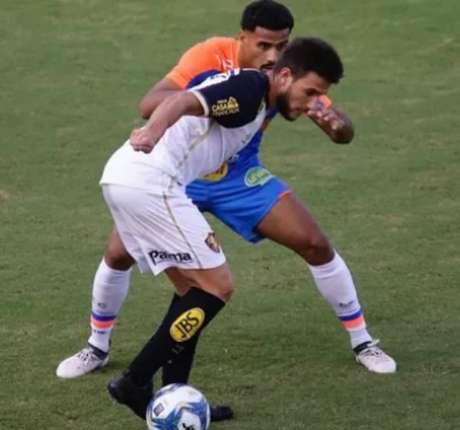 Anderson Stevens/Sport