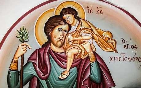 Confira a prece de proteção do santo -