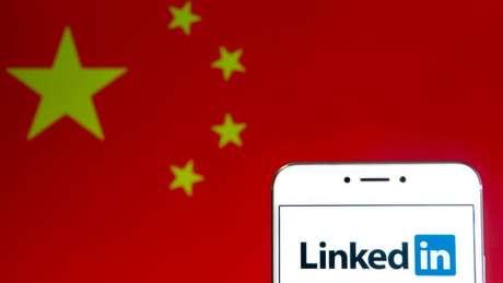 Em 2019, autoridades dos EUA, França e Alemanha denunciaram que funcionários dos serviços de inteligência chineses tentaram recrutar informantes pela rede