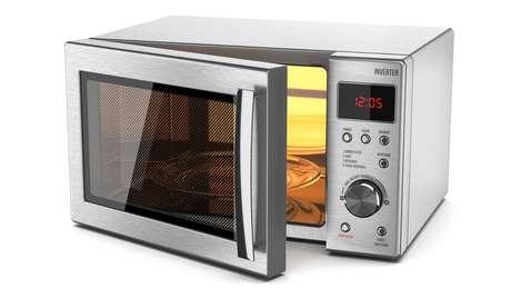 O microondas é um dos elementos da cozinha que mais geram discussão