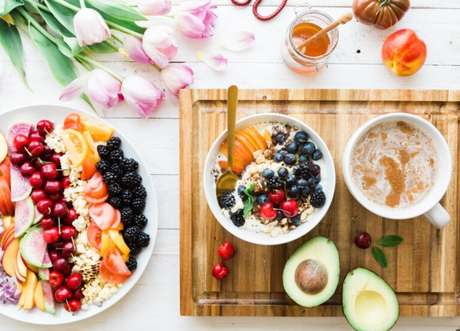 Guia da Cozinha - 5 alimentos para fazer um café da tarde low carb