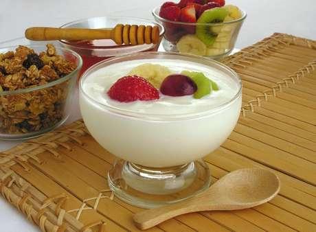 Guia da Cozinha - Danoninho®, danete e outras receitas de iogurtes para replicar em casa