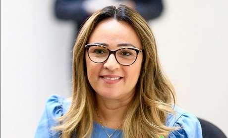 Deputada Rejane Dias é suspeita em esquema de desvio de verba no setor de transporte escolar