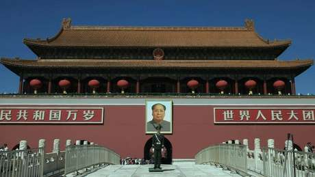 Denúncia contradiz versão oficial do governo chinês