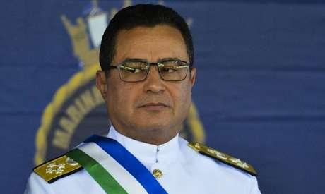 Almir Garnier Santos diz que metaé exportar entre US$ 4 bilhões e US$ 6 bilhões em equipamentos de defesa até o final do governo Bolsonaro.