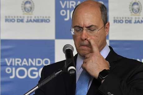 Toffoli dissolve comissão que avalia impeachment de Witzel