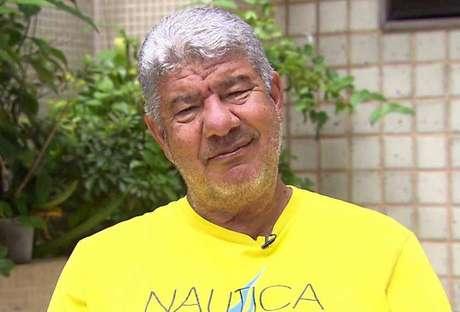 aos 71 anos, Joel santana já treinou os quatro clubes da Série A no Rio de Janeiro (Foto: Reprodução/Youtube)