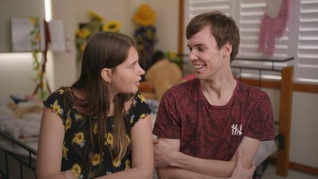 Durante a produção da série, Sharnae e Jimmy se preparam para morar juntos.