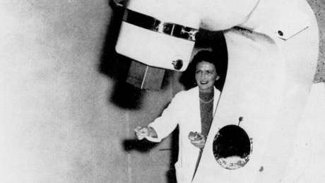 Vera Peters sempre prometeu colocar paciente em primeiro lugar