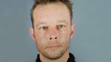 Christian B foi apontado como suspeito do desaparecimento de Madeleine McCann