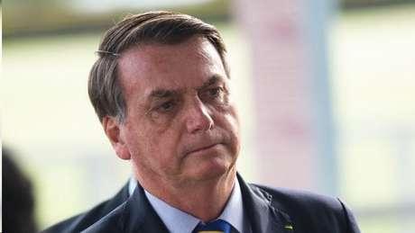 """Bolsonaro elogia ditadura: """"Vencemos aquela etapa"""" """"Não podemos esquecer o que aconteceu porque não queremos nos transformar no que a nossa Venezuela é"""", disse o presidente"""