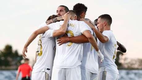 Real Madrid tem a marca mais valiosa do mundo no futebol
