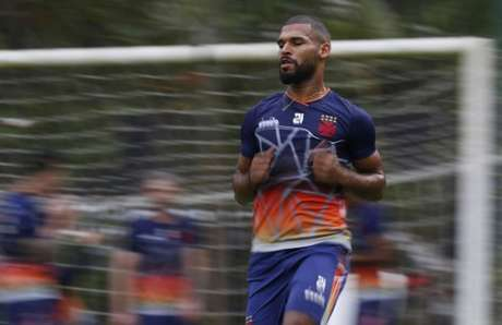 Willian Maranão não é mais jogador do Vasco (Rafael Ribeiro/ Vasco)