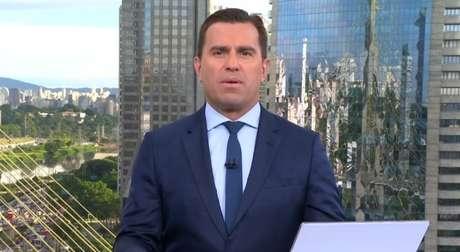 Rodrigo Bocardi é apontado como futuro titular do Bom Dia Brasil e forte candidato a suceder William Bonner no Jornal Nacional