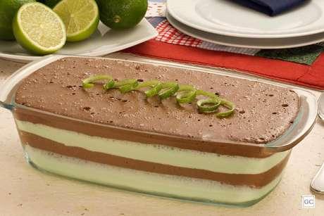 Guia da Cozinha - Receitas de mousse de chocolate para quem é chocólatra de plantão