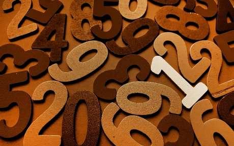 Descubra o que os números revelam para este mês - Shutterstock