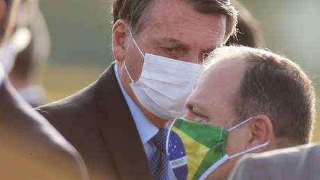 Governo Bolsonaro tem sido muito criticado pela forma como lida com pandemia