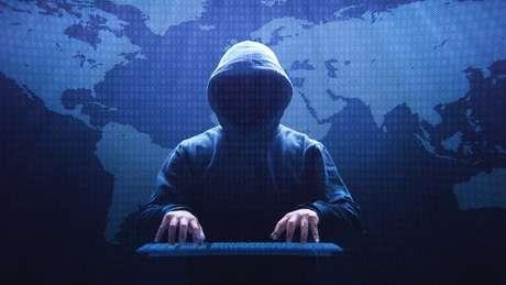 Turchin usava o apelido de Fxmsp como seu nome de usuário na internet, mas também era conhecido como 'o deus invisível' das redes.