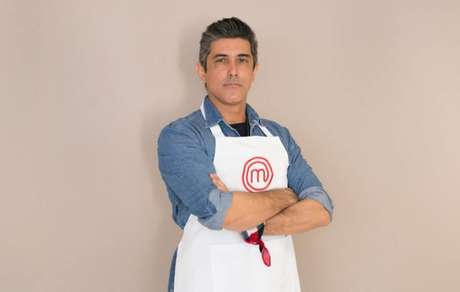 Aos 38 anos, Renato costuma preparar sobremesas em almoços em família desde que era criança.