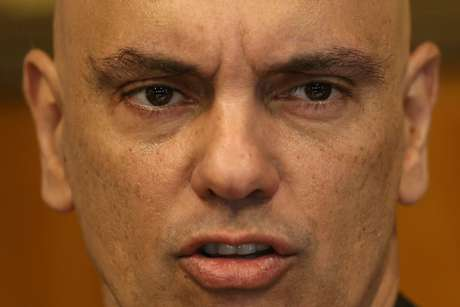 Ministro do Supremo Alexandre de Moraes 17/10/2017 REUTERS/Adriano Machado