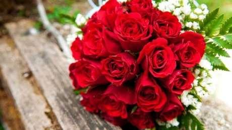 71. Buquê de rosas vermelhas – Via: Abc News