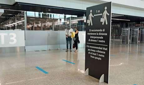 Moradores que voltarem de Romênia e Bulgária terão que cumprir quarentena obrigatória