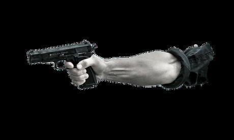 Médico mostrou arma para paciente no Rio de Janeiro