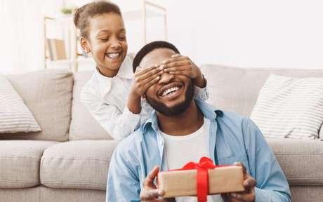 Descubra o melhor presente para seu pai! -