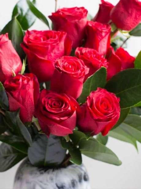 3. Rosas vermelhas para buquê – Via: Image