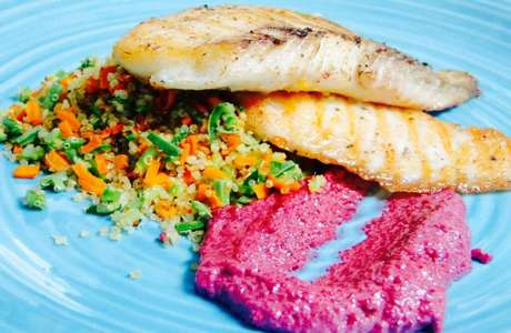 Guia da Cozinha - 7 receitas com quinoa para uma refeição leve e saborosa