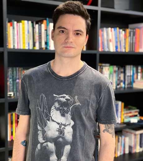 Felipe Neto aceita convite de Maia para discutir PL das fake news