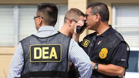 A DEA diz que os mexicanos estão presentes em toda a cadeia de distribuição de cocaína nos Estados Unidos, mas especialistas apontam que esse não é o caso