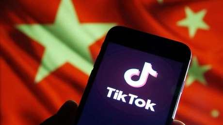 TikTok está no centro de uma disputa entre China e EUA