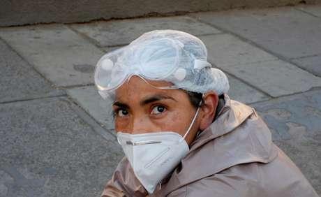 OMS mantém pandemia de Covid-19 como emergência mundial