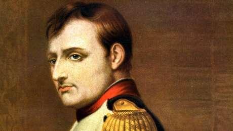A figura de Napoleão ajudou a artista a ficar rica