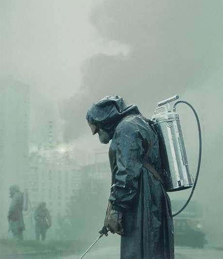 Chernobyl é a grande vencedora do Bafta 2020