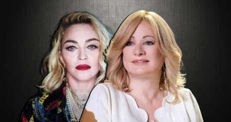 Madonna ajudou a promover os ensinamentos de Karen Berg na imprensa