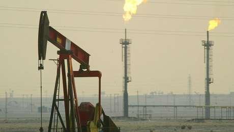 O Kuwait é um dos maiores exportadores de petróleo do mundo