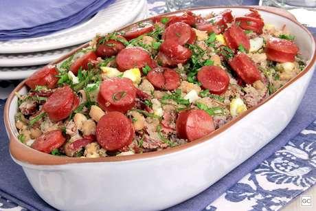 Guia da Cozinha - Faça um prato especial por dia durante a semana até o domingo dos Pais